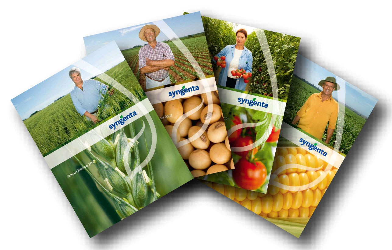 Syngenta launches seven-year food security plan | Agrodaily