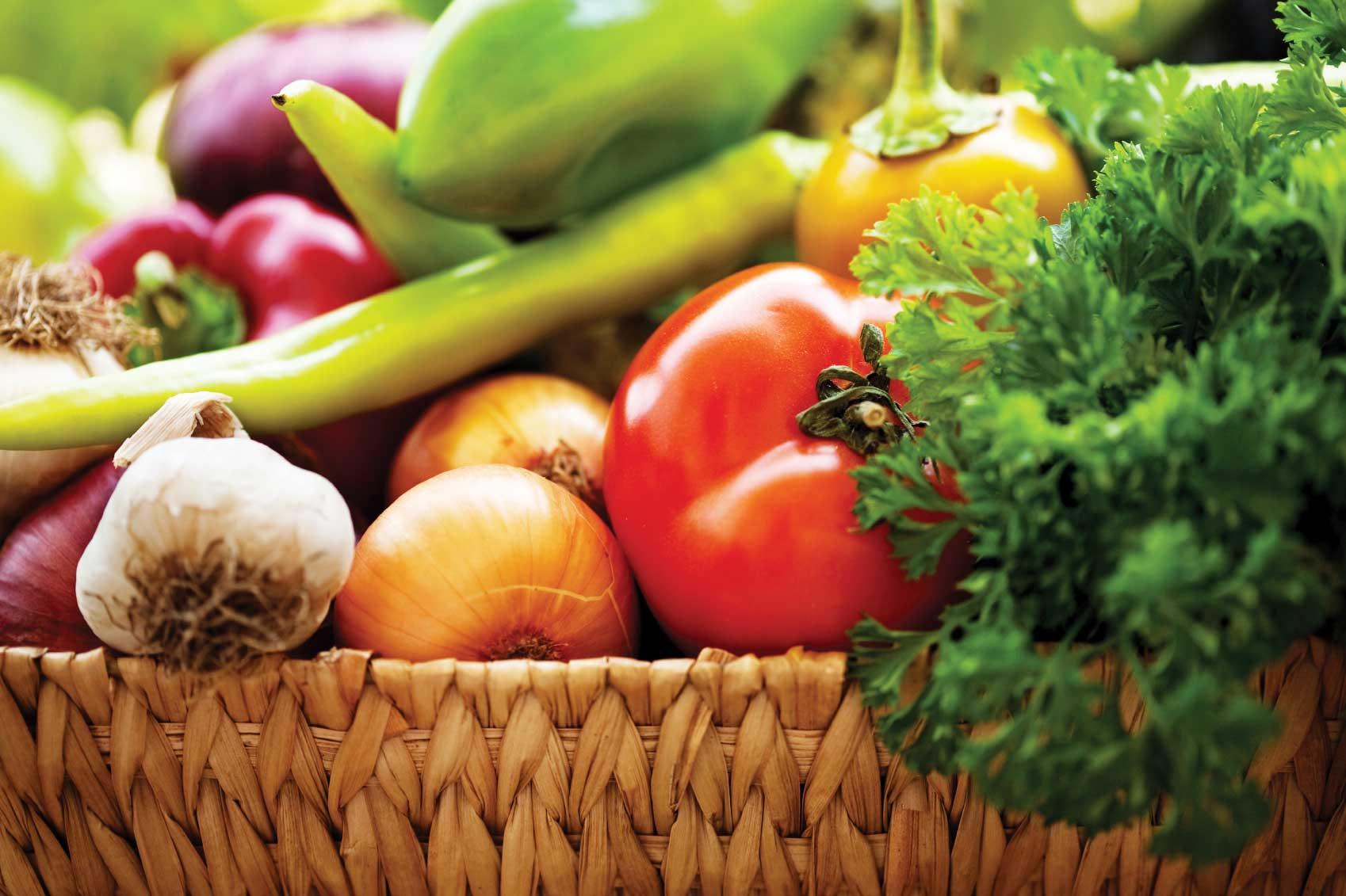 Organic food not healthier says fsa