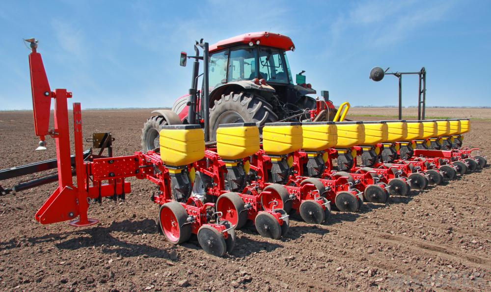 Brazil ag machinery sales plummet as farm spending dries ...