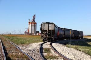 train grainshipping