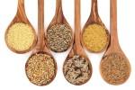 Grain-varieties